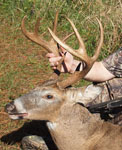 Jim Draper - Writer / Whitetail Times Magazine