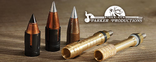 SpinJag and SpinJag Loader - Perfect Match for Parker Ballistic Extreme and Match/Hunter Bullets